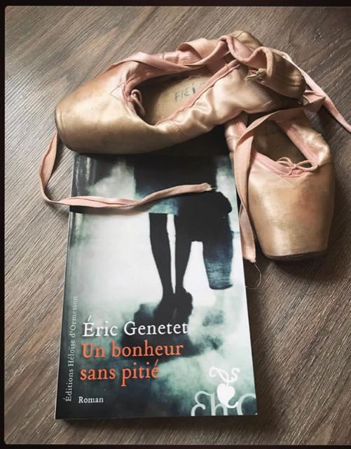 un bonheur sans pitié Eric Genetet