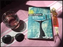 le rêve de la baleine Ben Hobson